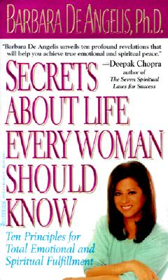 Image for SECRETS ABOUT LIFE EVERY