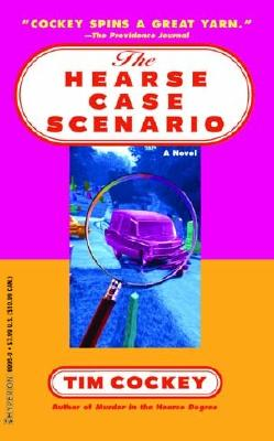 The Hearse Case Scenario (Hitchcock Sewell Mysteries (Paperback)), TIM COCKEY