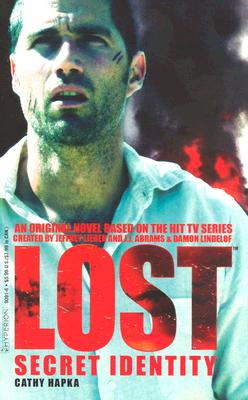 Lost: Secret Identity, Hapka, Cathy