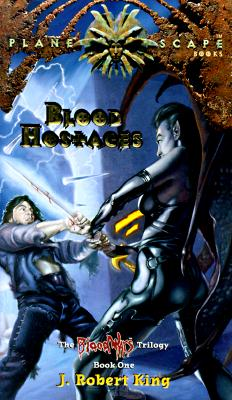 Image for Blood Hostages (Blood Wars Trilogy)