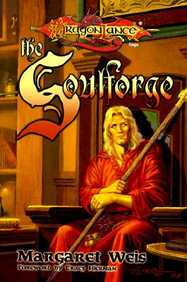 Image for The Soulforce  (Dragonlance)