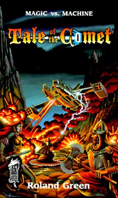 Image for Tale of the Comet (Fantastic Adventures Books)