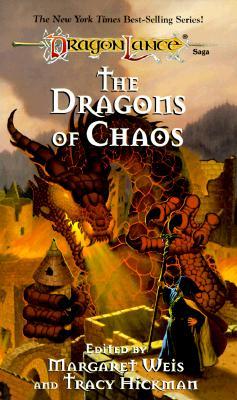 Image for Dragons of Chaos (Dragonlance Dragons, Vol. 3)