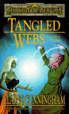 Tangled Webs, Cunningham, Elaine