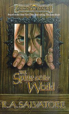 Image for SPINE OF THE WORLD