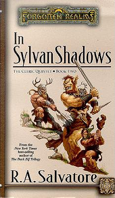 Image for IN SYLVAN SHADOWS CLERIC QUINTET BOOK TWO