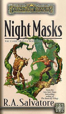 Image for NIGHT MASKS CLERIC QUINTET #3