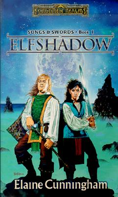 Image for Elfshadow