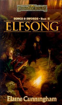 Elfsong, Cunningham, Elaine
