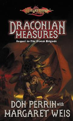 Image for Draconian Measures : Kangs Regiment