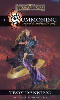 Summoning, The, Denning, Troy