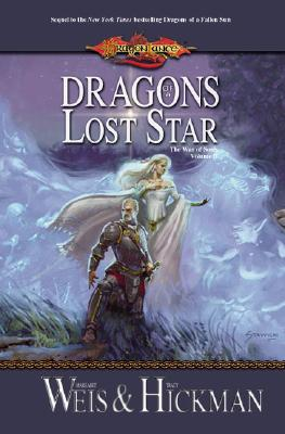 Image for Dragons of a Lost Star (Dragonlance: The War of Souls, Volume II)