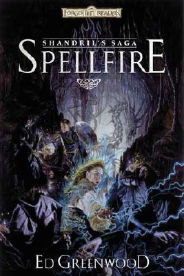 Image for Spellfire (Shandril's Saga, Volume I)