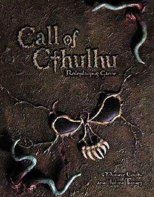 Image for Call of Cthulhu (d20 Edition Horror Roleplaying, WotC)