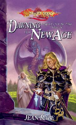 Image for The Dawning of a New Age (Dragonlance: Dragons of a New Age, Book 1)