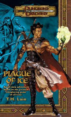 Image for PLAGUE OF ICE