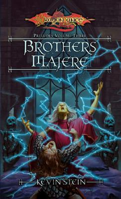 Brothers Majere , The, Stein, Kevin