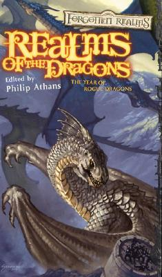 Image for Realms of the Dragons: The Year of Rogue Dragons (Forgotten Realms Anthology)
