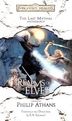 Image for Realms of the Elves: The Last Mythal Anthology (Forgotten Realms)