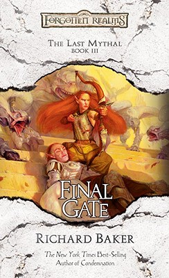 Image for The Last Mythal Book III Final Gate