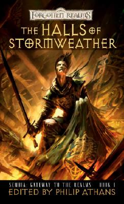 Image for The Halls of Stormweather