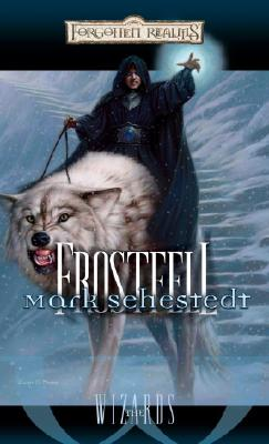 Image for Frostfell (Forgotten Realms: The Wizards)