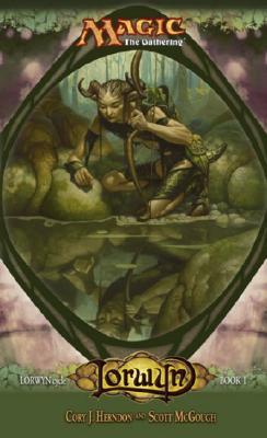 Image for Lorwyn (Magic: The Gathering  Lorwyn Cycle #1)