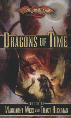 Image for Dragons of Time (Dragonlance Anthology)