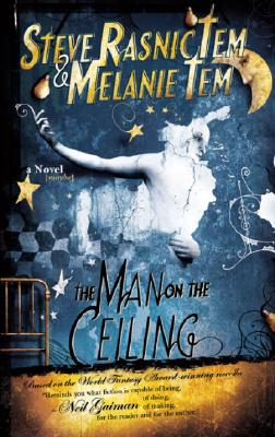 Image for The Man on the Ceiling