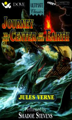 Image for AUDIO : Journey to the Center of the Earth (Abridged)