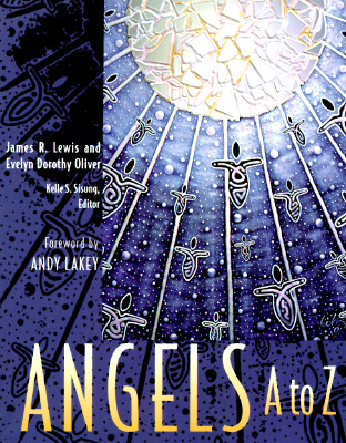 Image for Angels A to Z