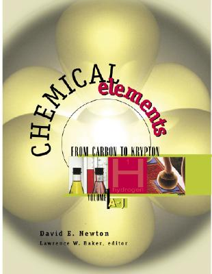 Chemical Elements, Baker, Lawrence W.