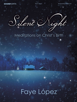 Image for 70/1998SF Silent Night: Meditations on Christ's Birth