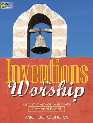 Image for c Inventions for Worship: With Optional Pedal