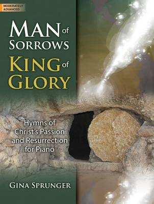 Image for 70/1961L Man of Sorrows, King of Glory