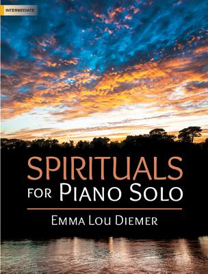 Image for Spirituals for Piano Solo