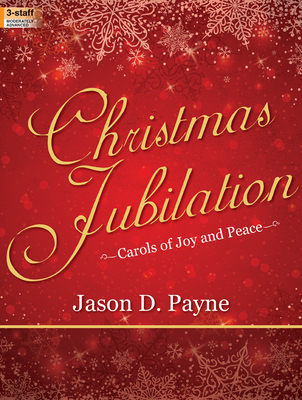 Image for Christmas Jubilation: Carols of Joy and Peace