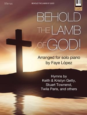 Image for Behold the Lamb of God!