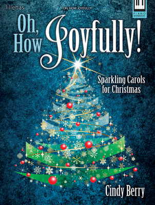 Image for Oh, How Joyfully!: Sparkling Carols for Christmas
