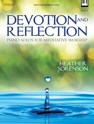 Image for Devotion and Reflection: Piano Solos for Meditative Worship