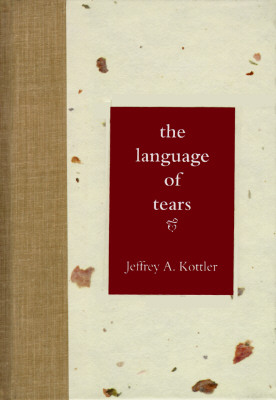Image for The Language of Tears