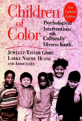 Image for Children of Color: Psychological Interventions with Culturally Diverse Youth