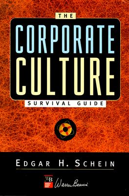 Image for The Corporate Culture Survival Guide
