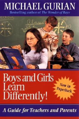 Image for Boys and Girls Learn Differently!: A Guide for Teachers and Parents
