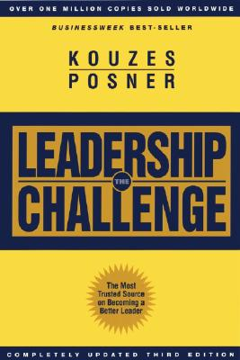 Image for The Leadership Challenge, 3rd Edition