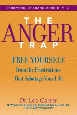 Image for ANGER TRAP
