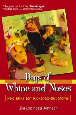 Image for DAYS OF WHINE AND NOSES