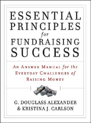 Essential principles for fundraising success, Carlson, Kristina