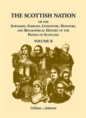 Image for The Scottish Nation, Volume B
