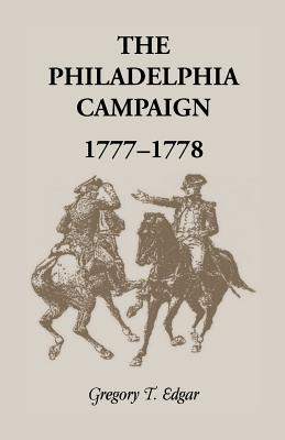 Image for The Philadelphia Campaign, 1777-1778